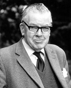 Frederick Fyvie Bruce