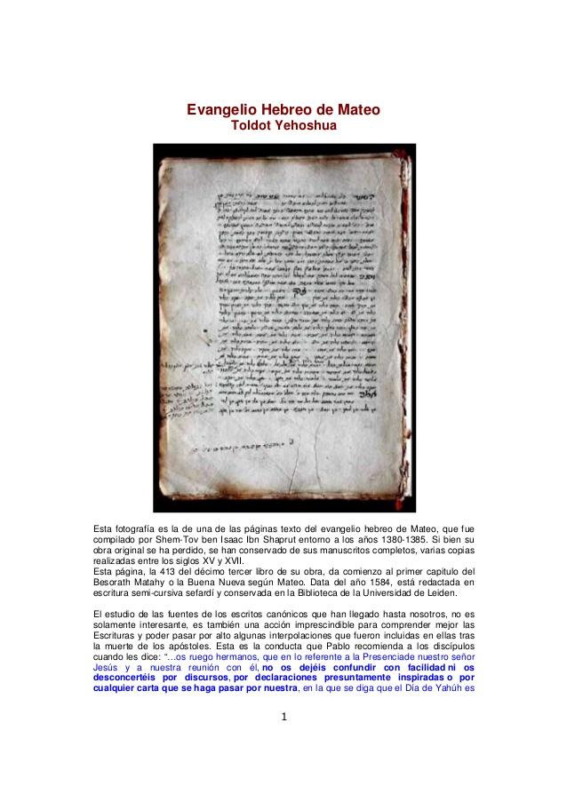 evangelio-hebreo-de-mateo-1-638