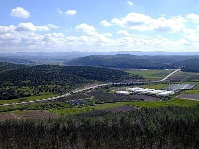 Valle de Ela
