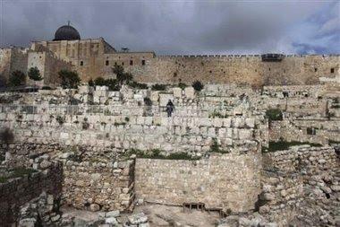 Murallas de Jerusalen
