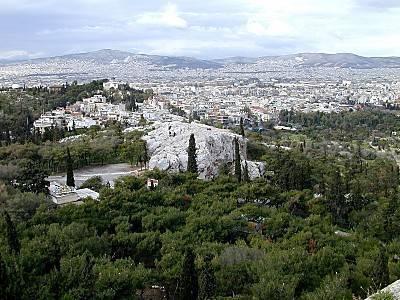Colina de Ares