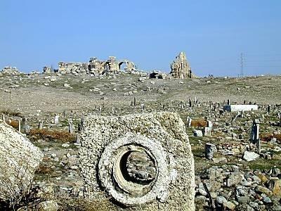 Tibios en Laodicea