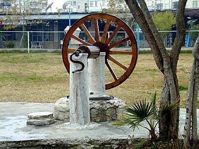 Pozo de San Pablo