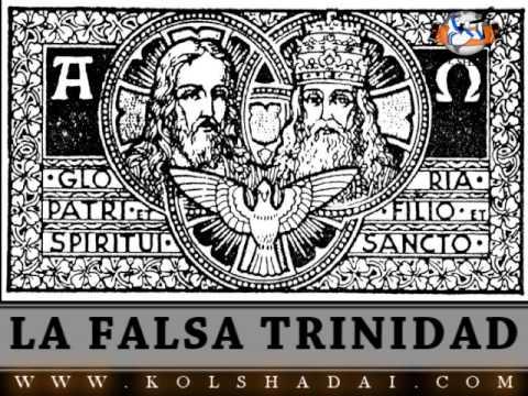 La Falsa Trinidad
