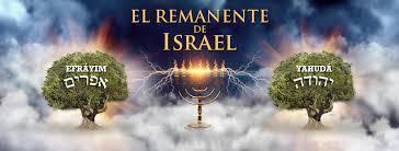 El remanente de Israel