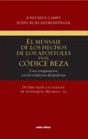 Edición moderna del Texto Sinaico
