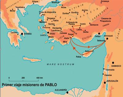 Pablo viaje 1