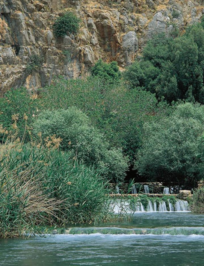 Manantial de Cesarea de Filipo