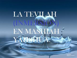 En nombre del bautismo