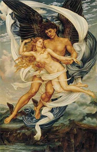 uniones sexuales angelicas