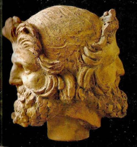 Busto Januarius