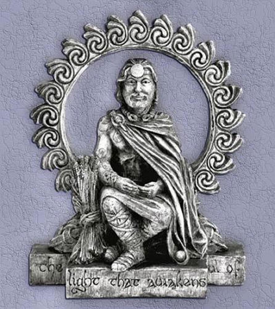 Escultura Augustus