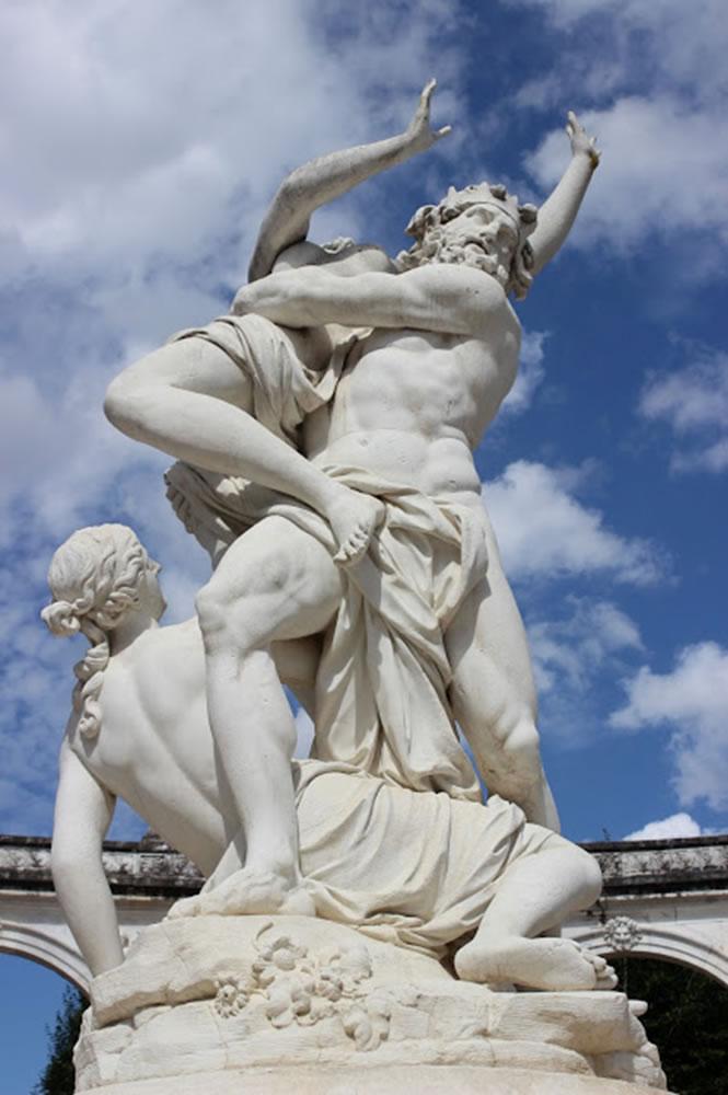 Escultura Frebuarius
