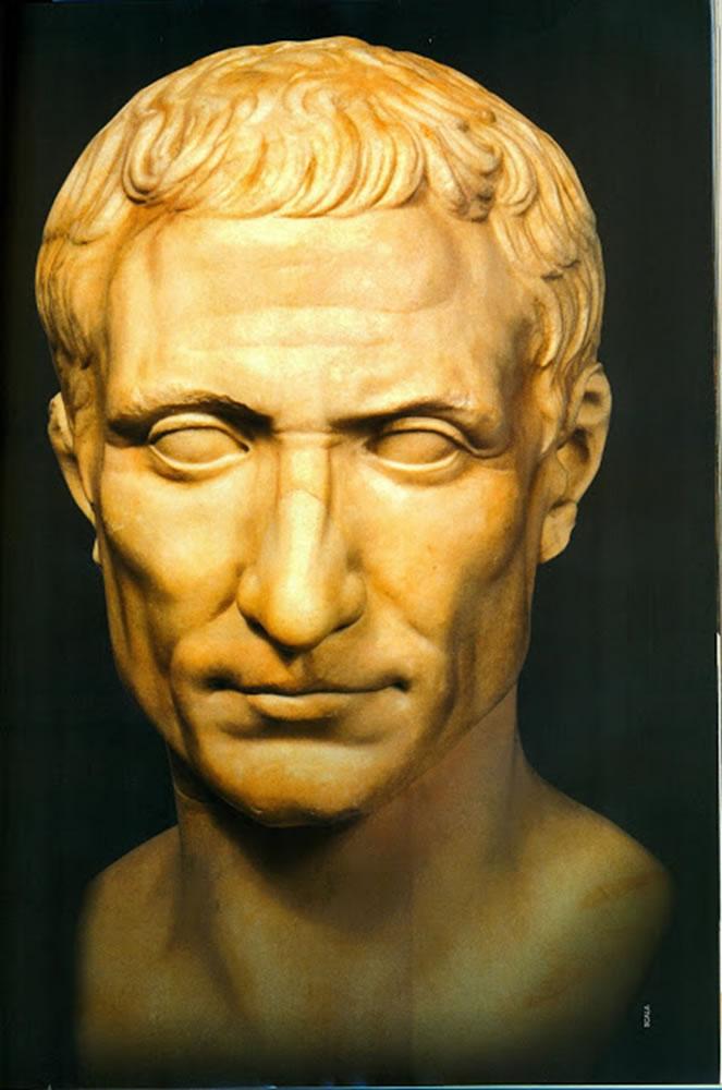Astrónomo griego Sosígenes