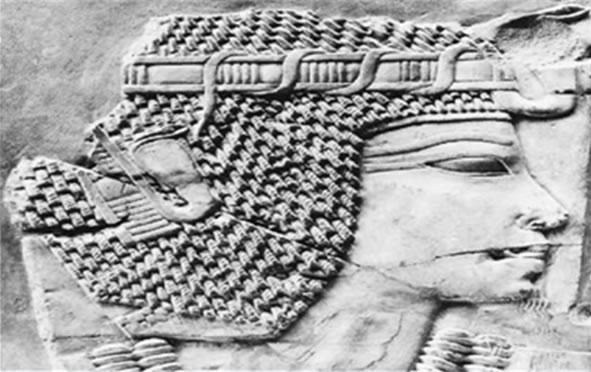 Amenotep III