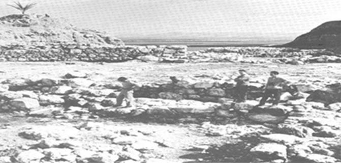 Tierra de Canaán