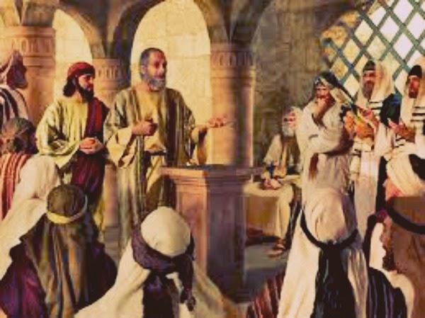 Congregación de Jerusalén