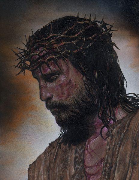 El siervo sufriente según Isaias