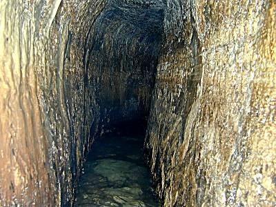 Tunel de Ezequias