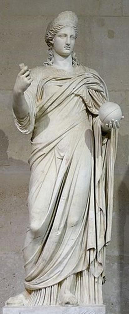 Escultura Iunius