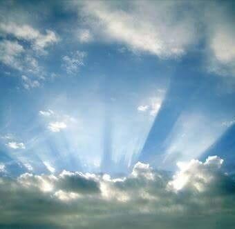 La vida venidera en el cielo